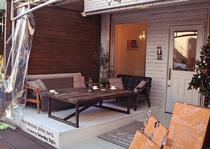中野のカフェバー店舗設計